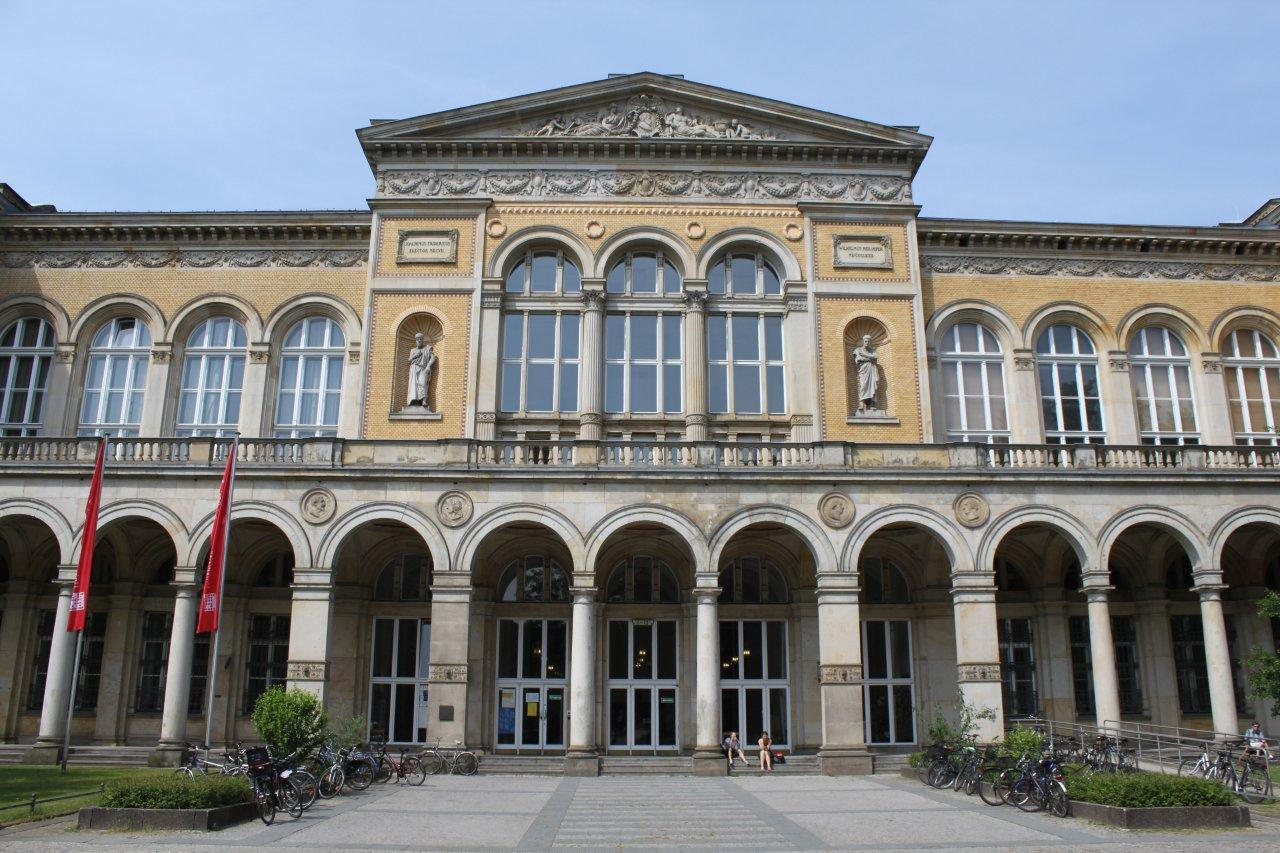 University Of The Arts Berlin